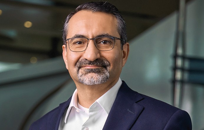 Siemens Energy Iraq CEO Musab Alkateeb
