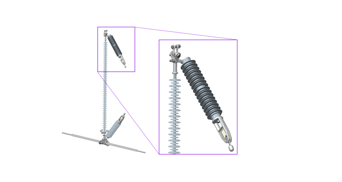 Solutions for overhead lines