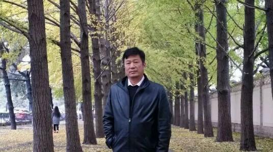 天津华电北宸分布式能源有限公司副总经理邓优群