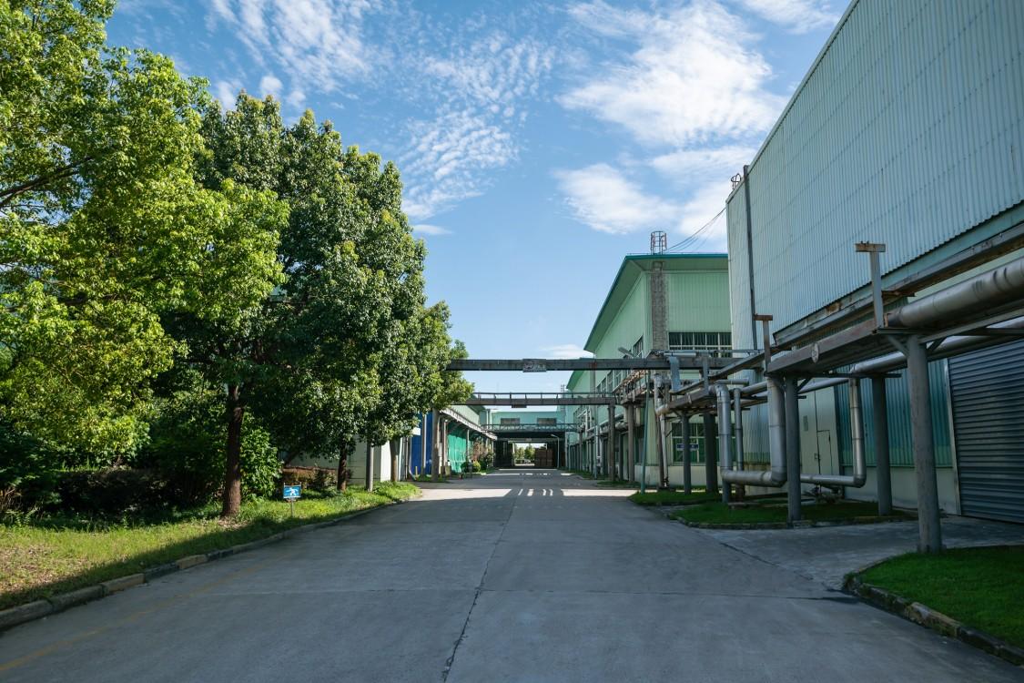上海东冠纸业配套能源站