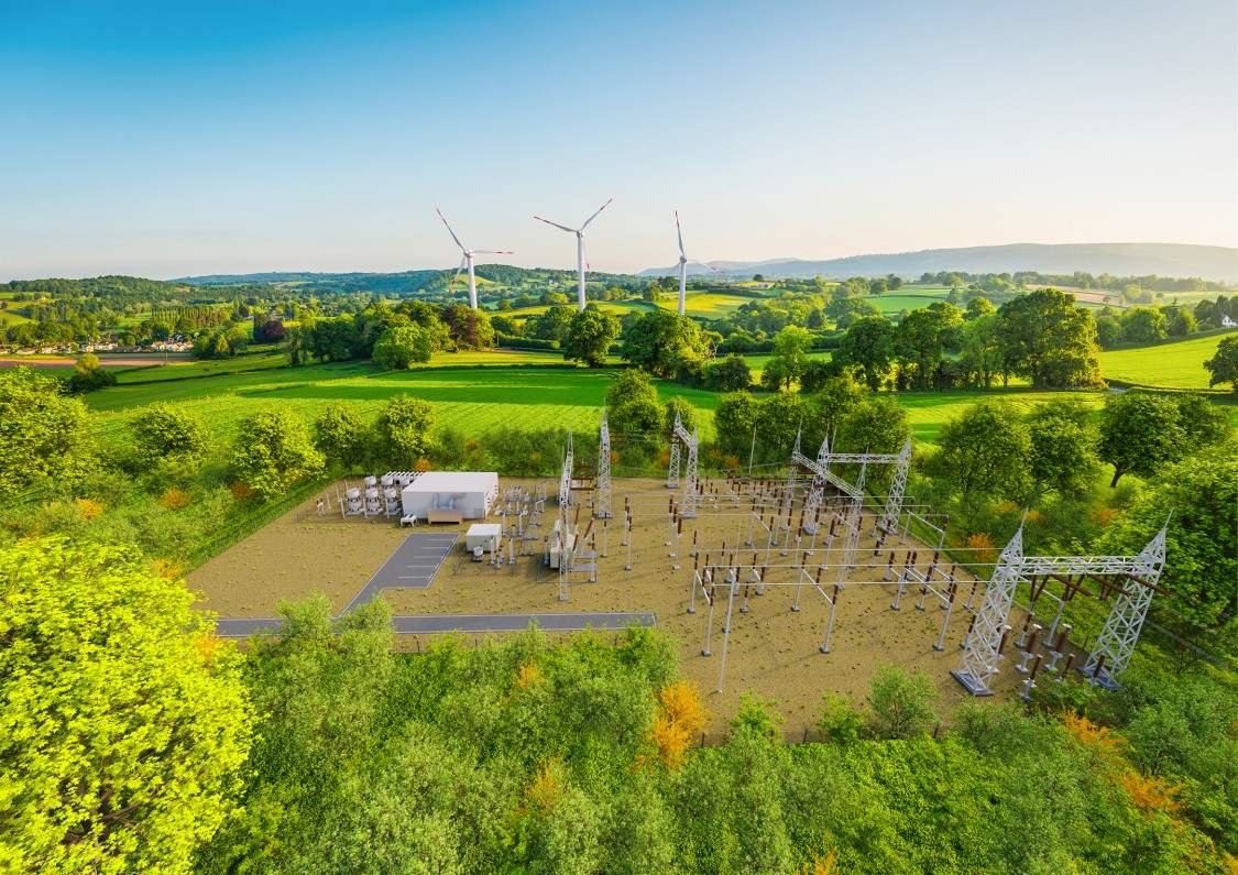 Managing grid stability in the changing energy landscape