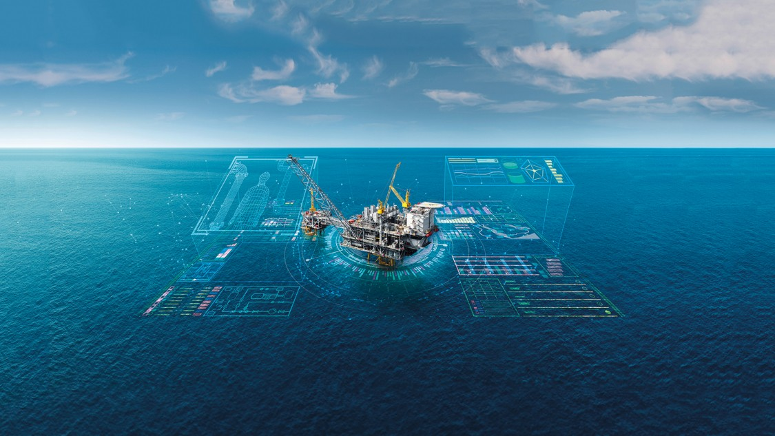Why digitalisation matters for oil and gas