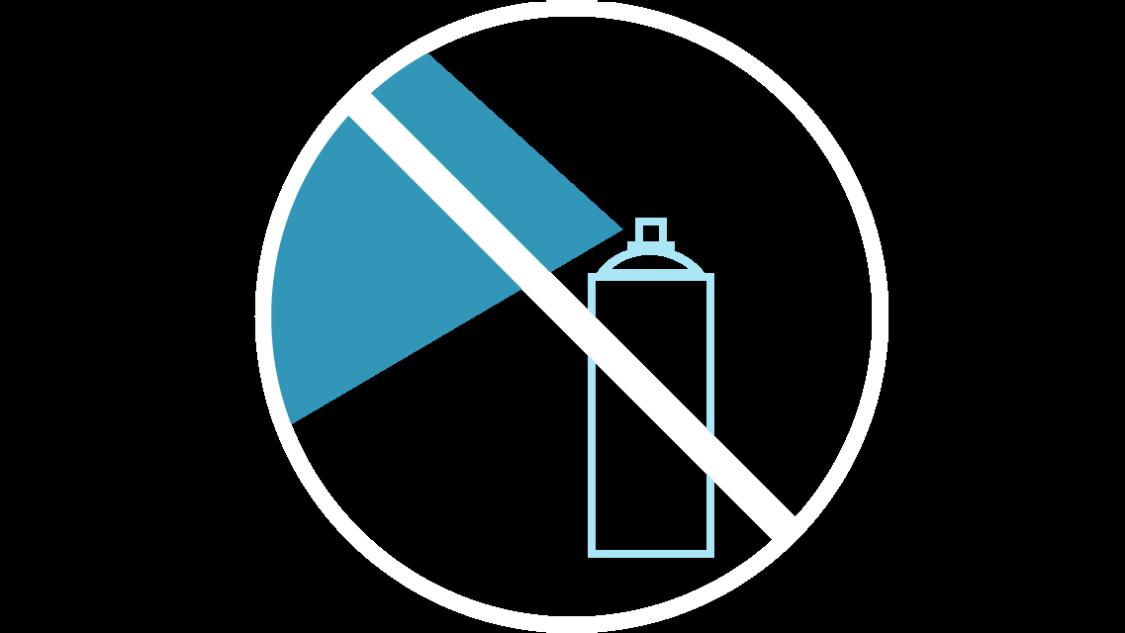 No F-gases