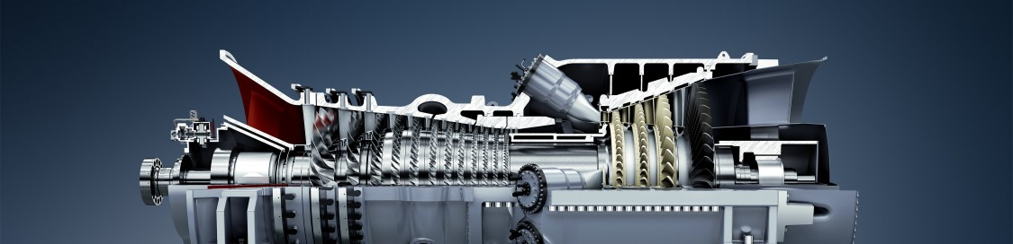 Quick facts on the Siemens 9000HL turbine