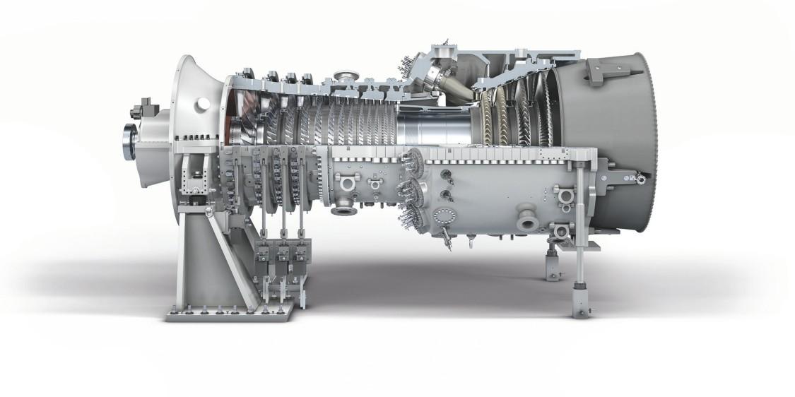 揭秘百年老铁:从第一座水电站到最大的燃气发电项目
