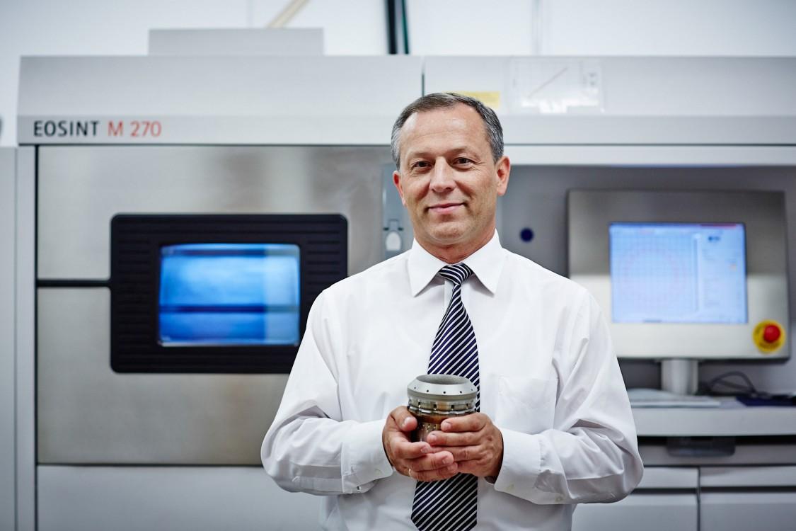 Winner: 'Spotlight on New Technology'