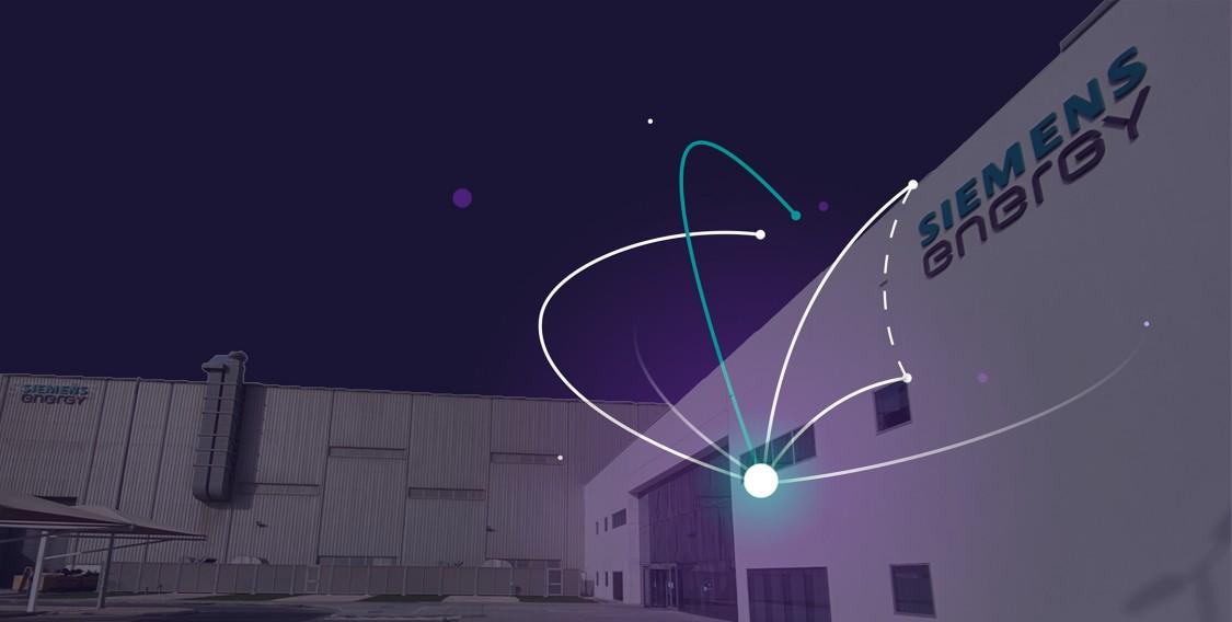 Siemens Energy Dammam Hub Made in SAUDI