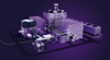 Using data to provide powerful insight for an optimized power plant performance