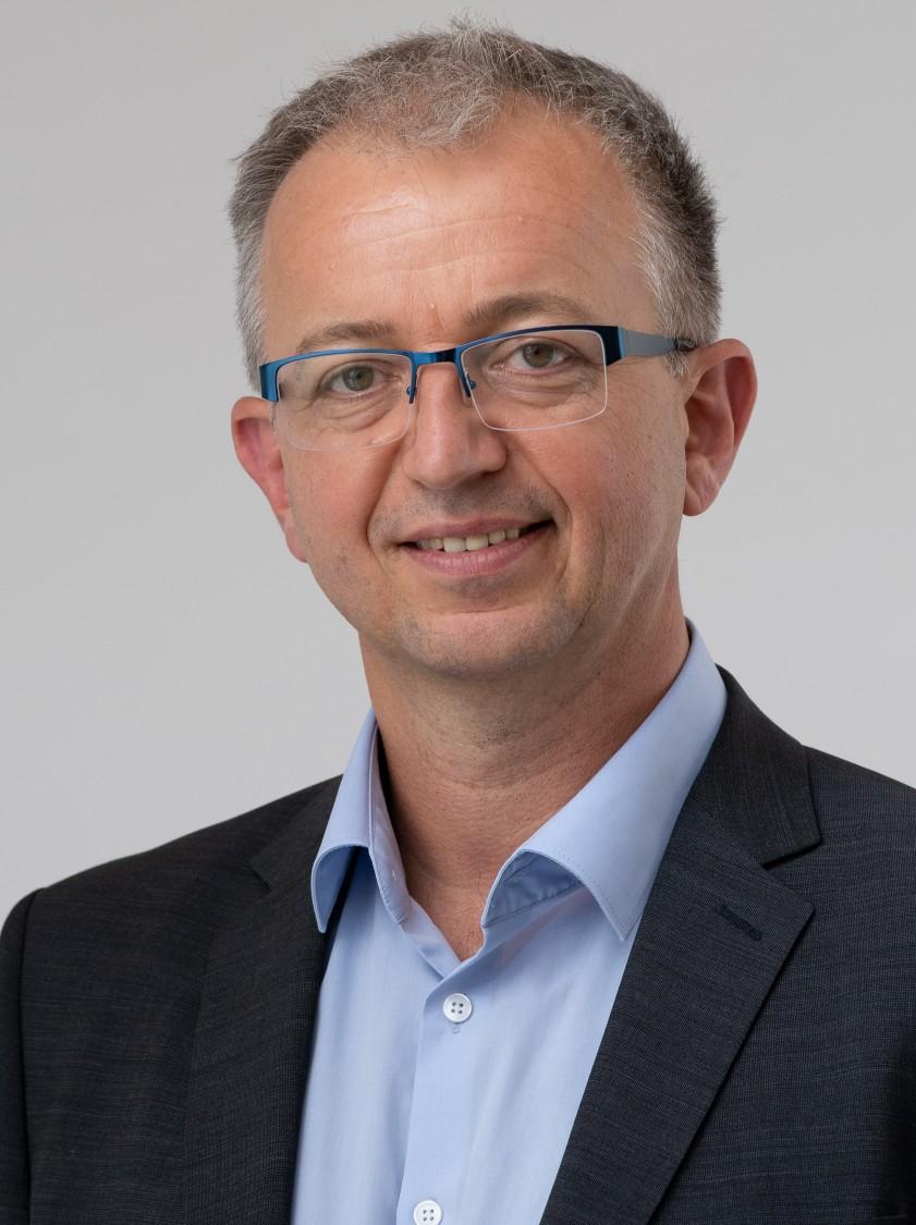 Martin Stössl