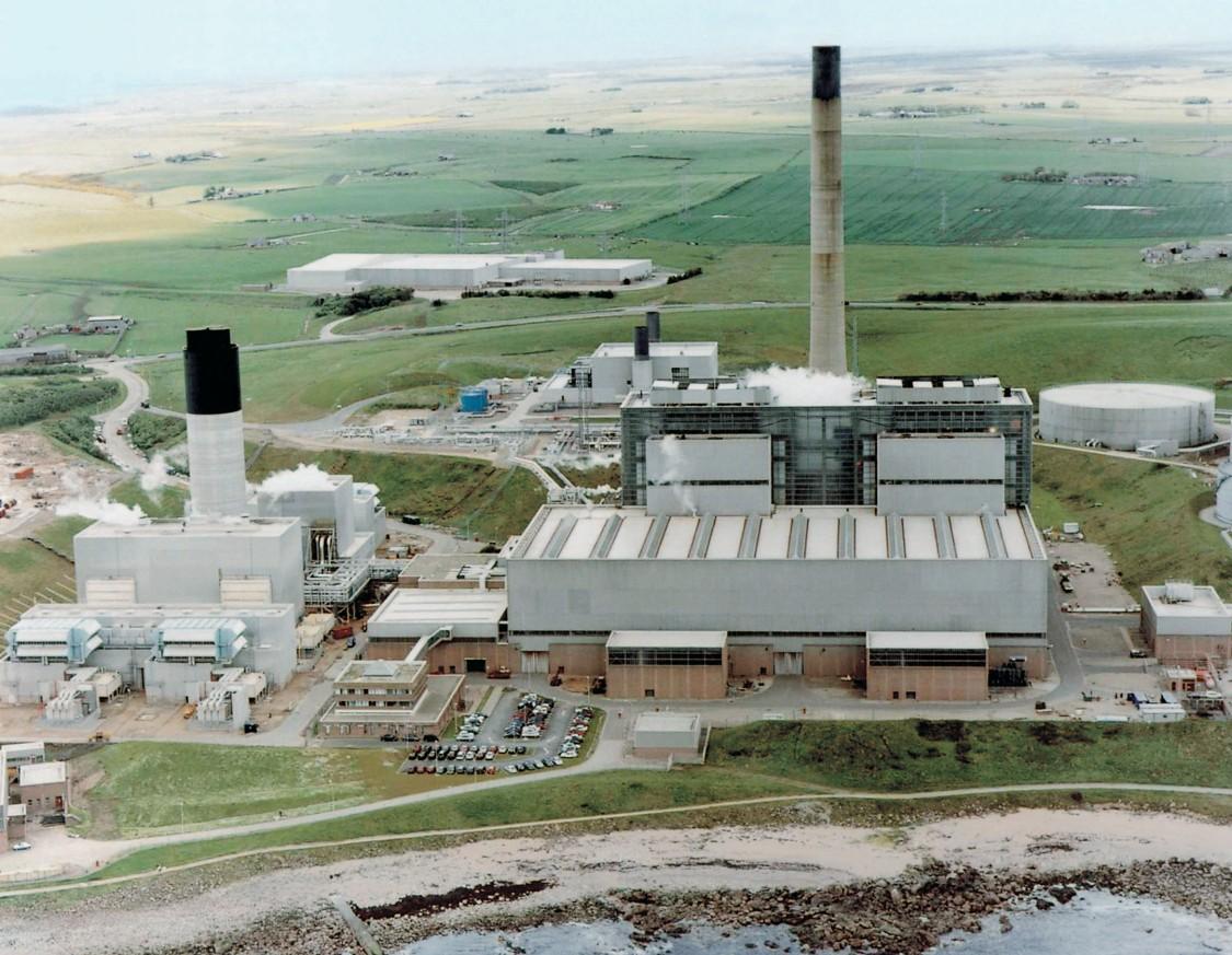 Power Plant Vision