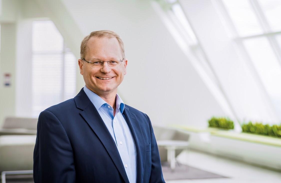 Kevin Murray, Duke Energy