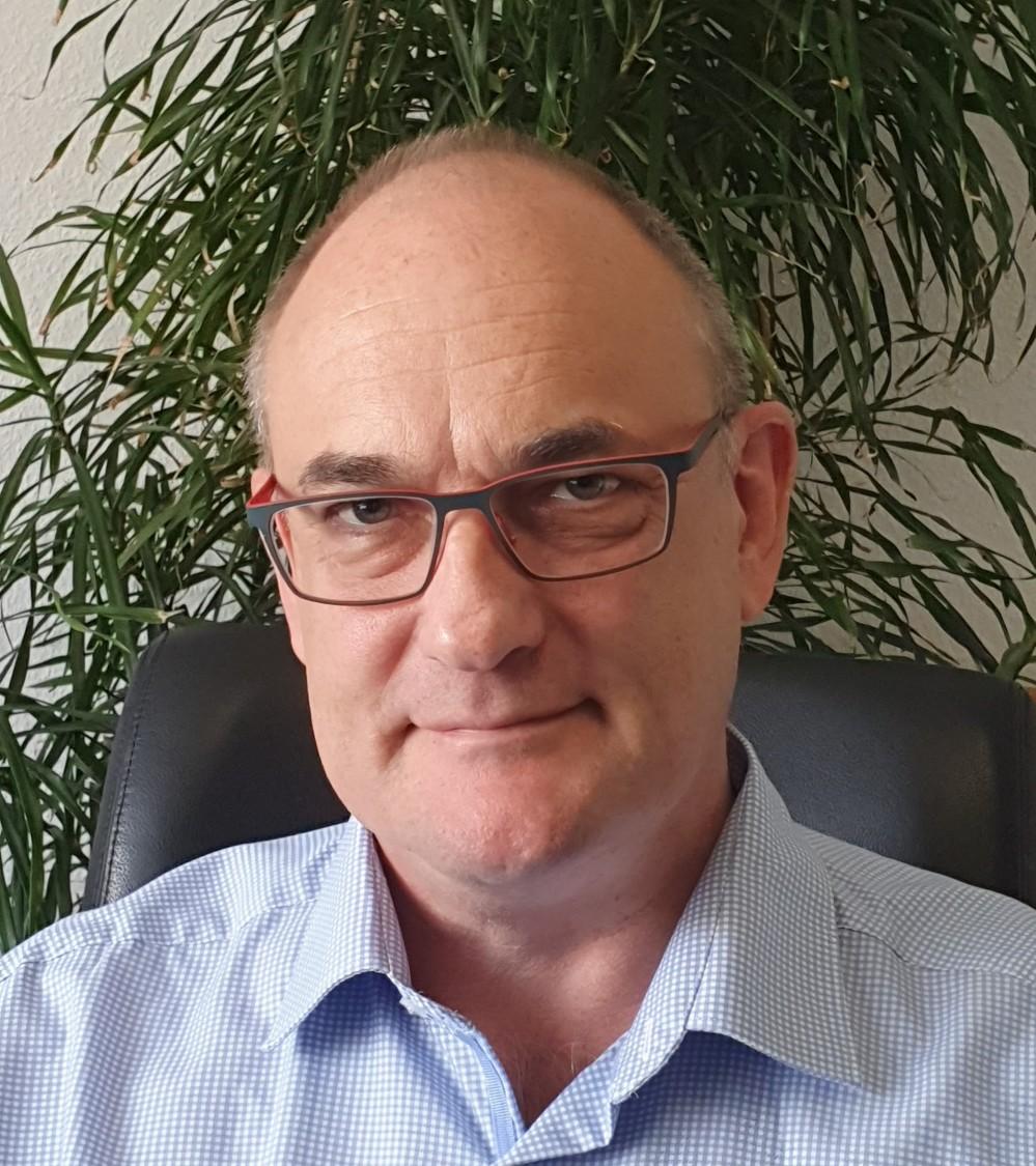 Peter Seyller