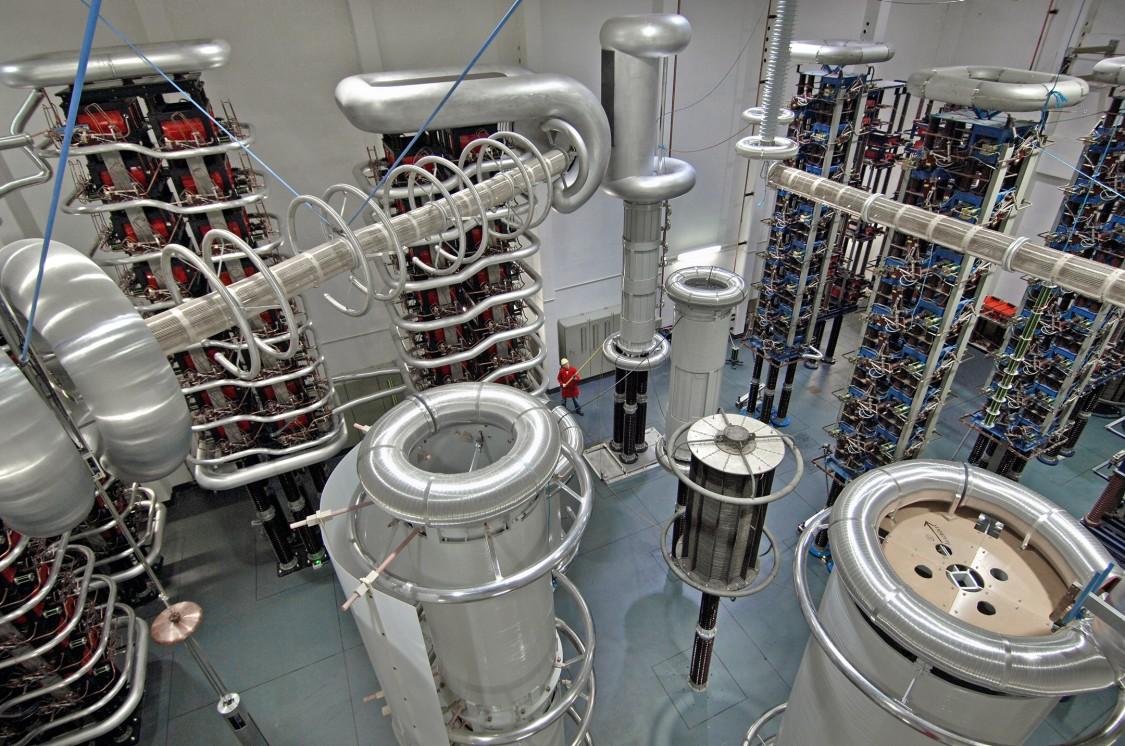 High-Power Testing Laboratory