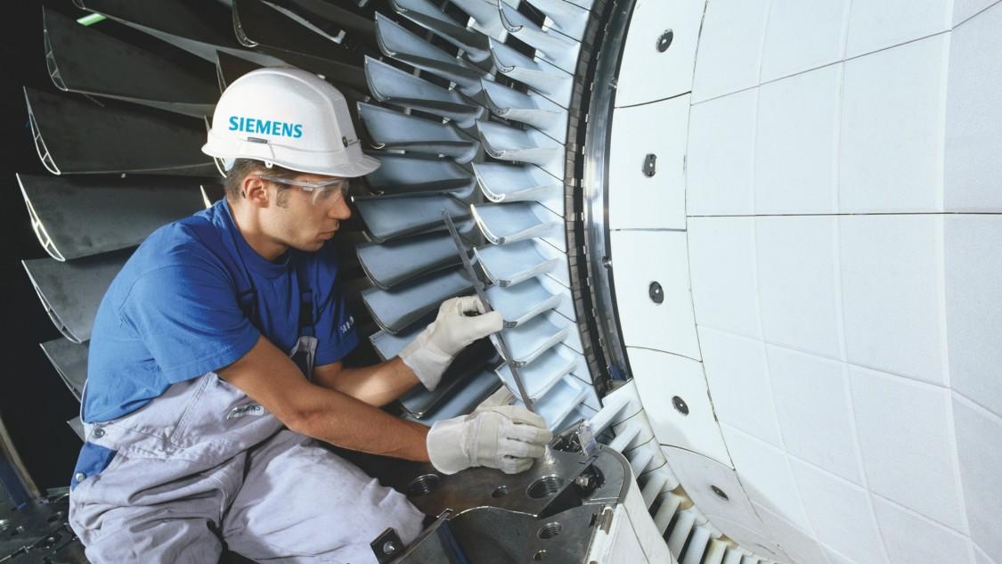 Siemens Energy Services