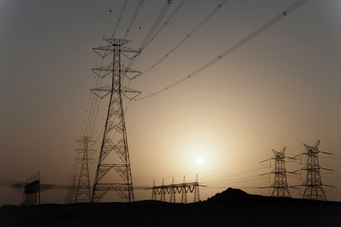 High-voltage product services