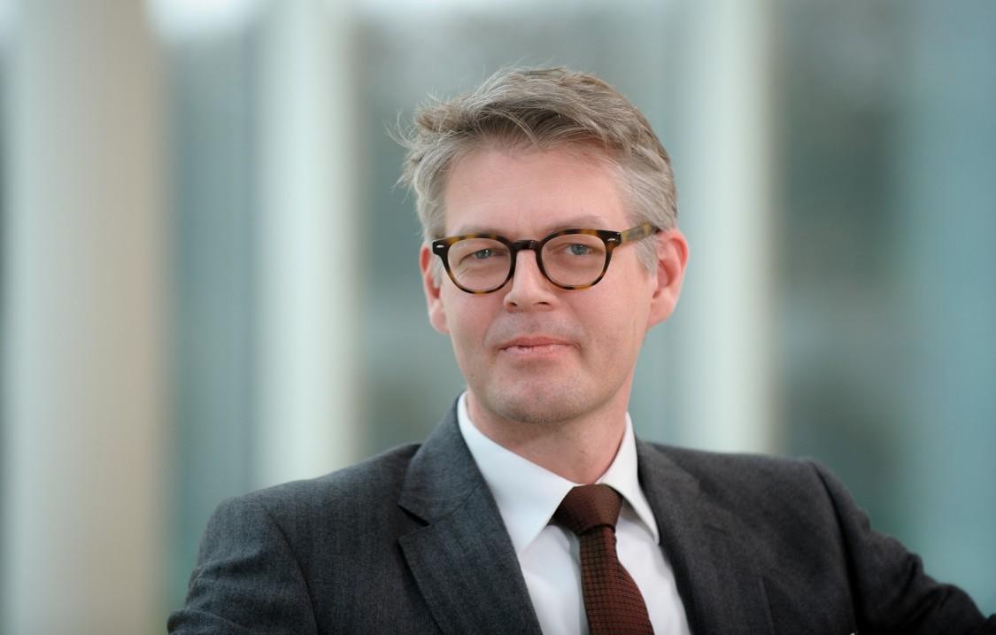 Stefan Haver, Head of Sustainability, Evonik