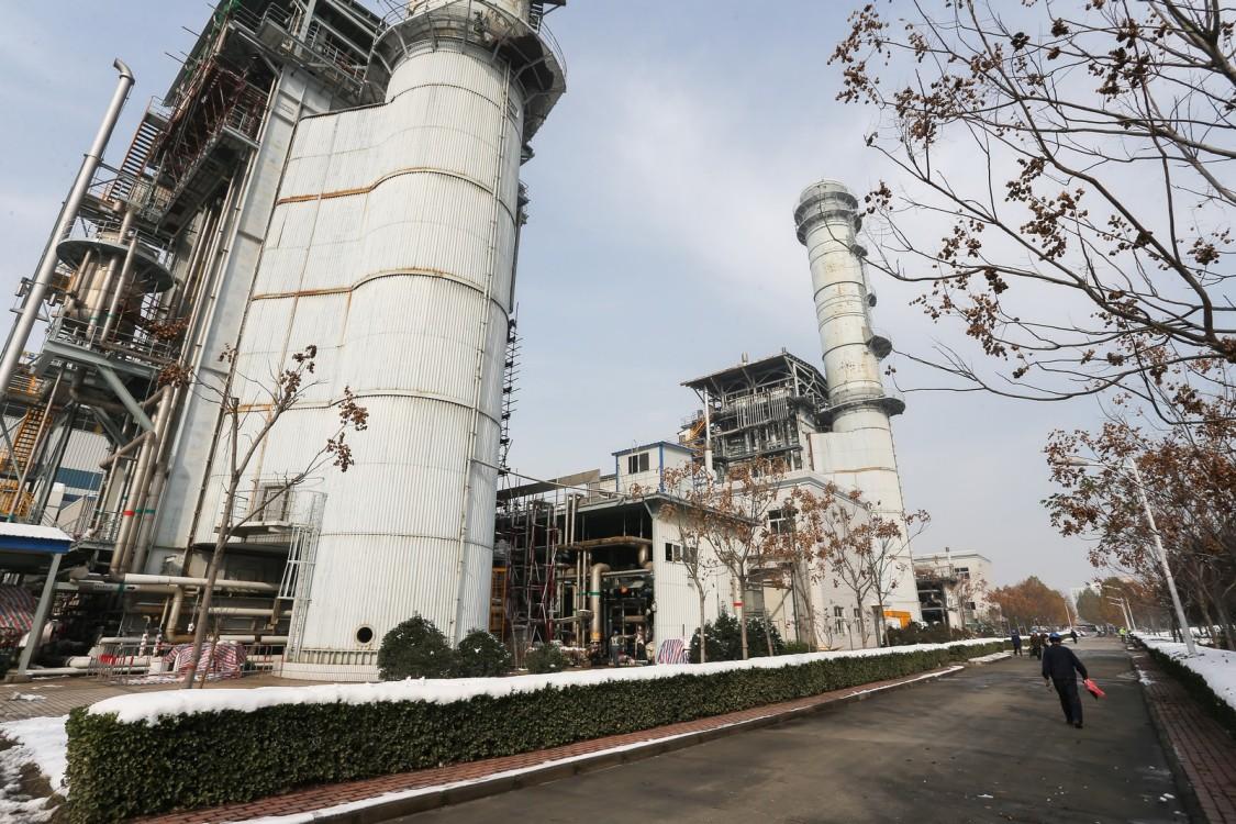 助力郑州燃气发电有限公司完成F级燃气轮机升级改造和国内首次大修