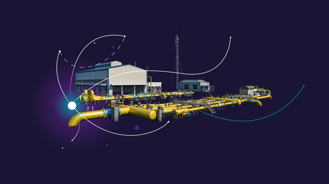Pipelines 4.0 key visual