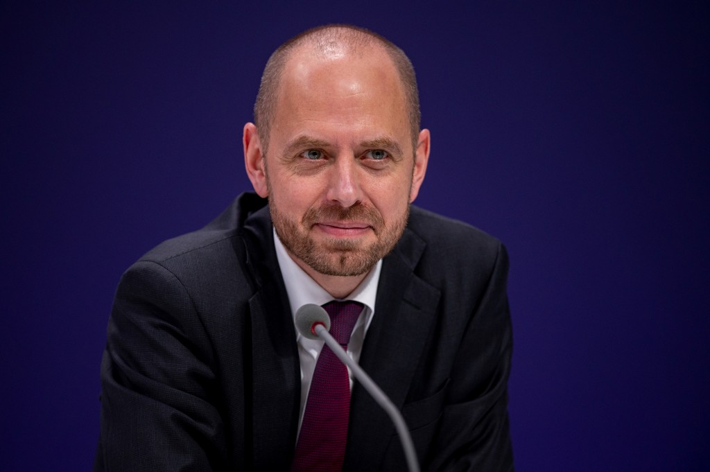 In addition to his role as CEO of Siemens Energy AG, Christian Bruch also drives sustainability within the company as Chief Sustainability Officer.