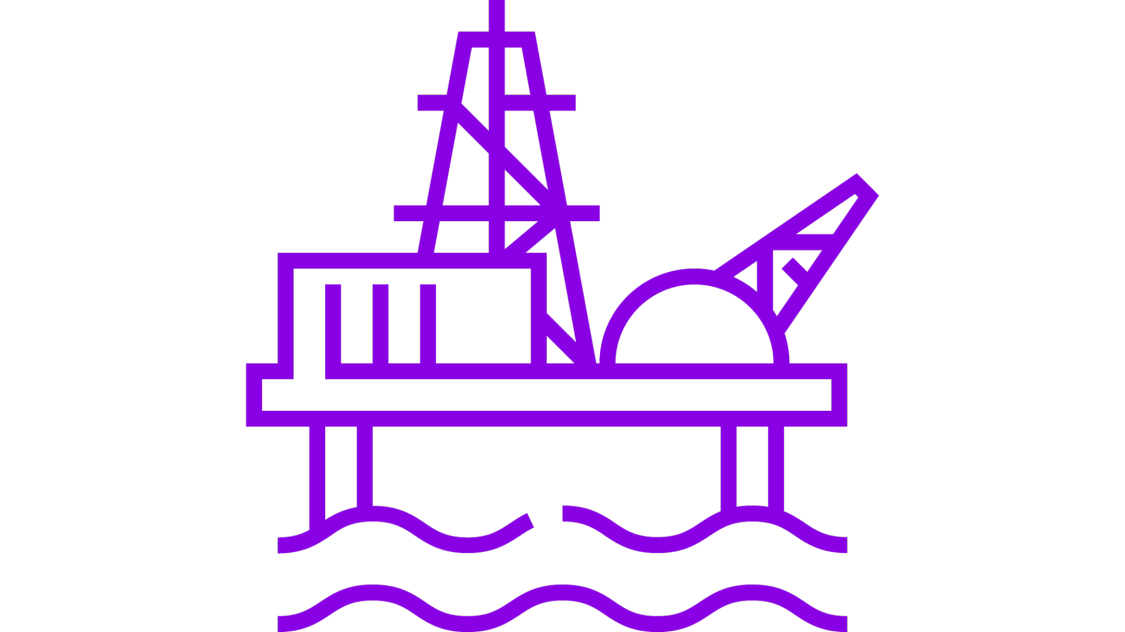 offshore fixed