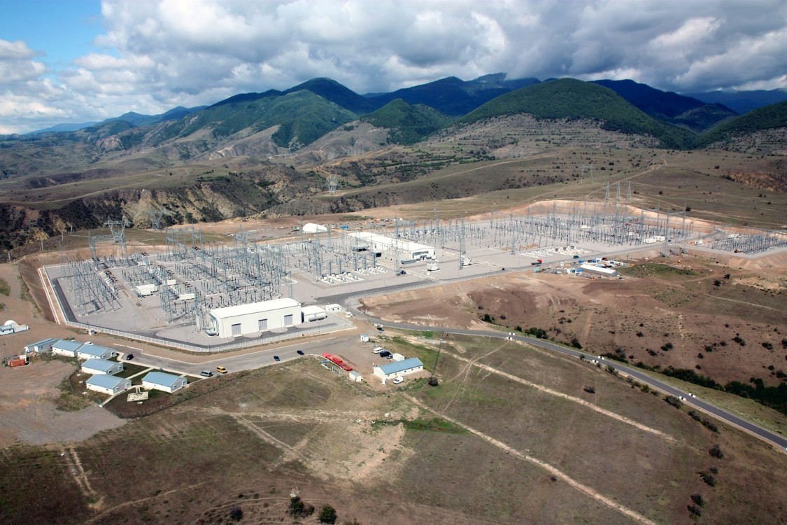 Georgia Energy Transmission