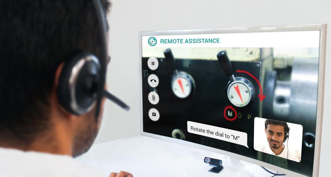 Omnivise Remote Services