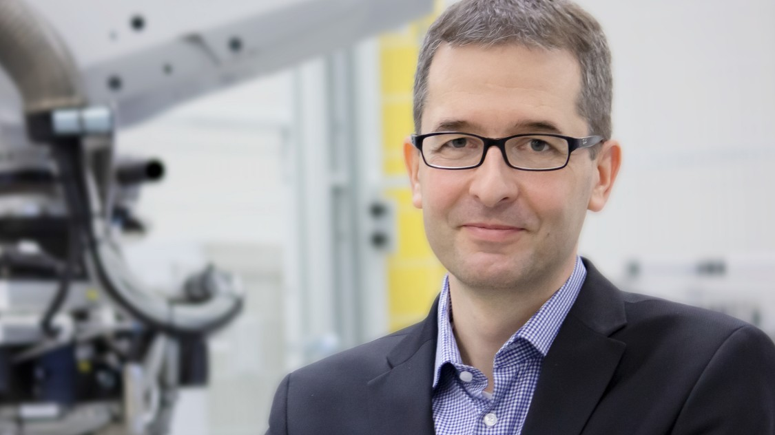 Stefan Raab, Siemens Energy