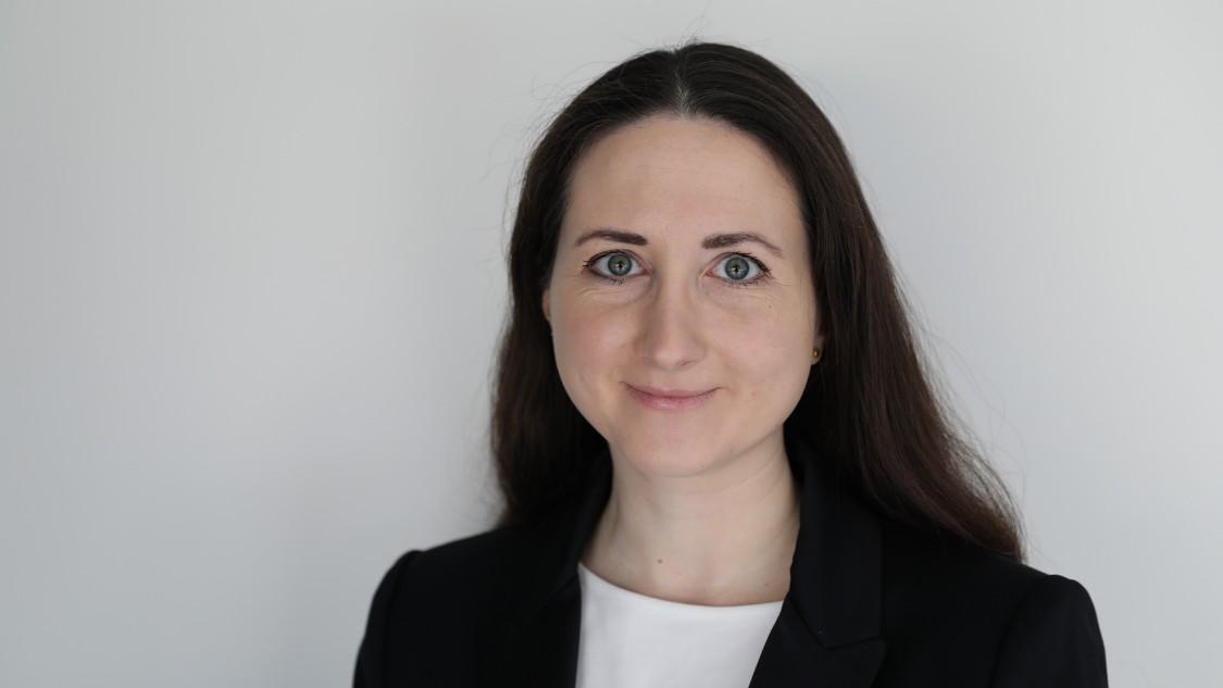 Annette von Leoprechting, Spokesperson Finance, Siemens Energy