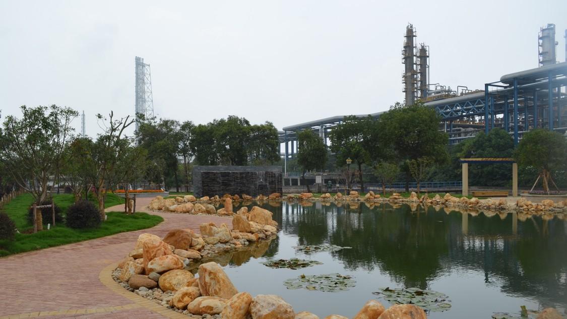 Sinopec Jiujiang Company
