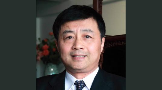 厦门大学中国能源政策研究院院长林伯强教授