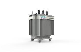 Transformadores de distribuição imersos em fluido