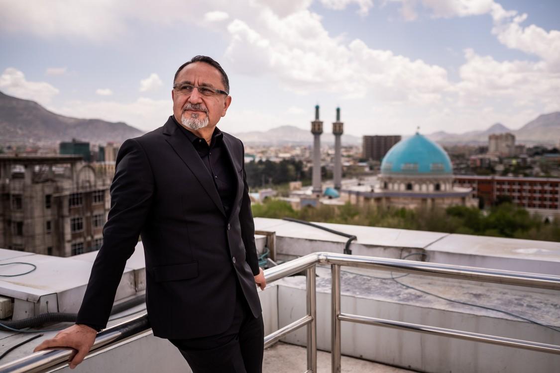 Dr. Ehsan Bayat