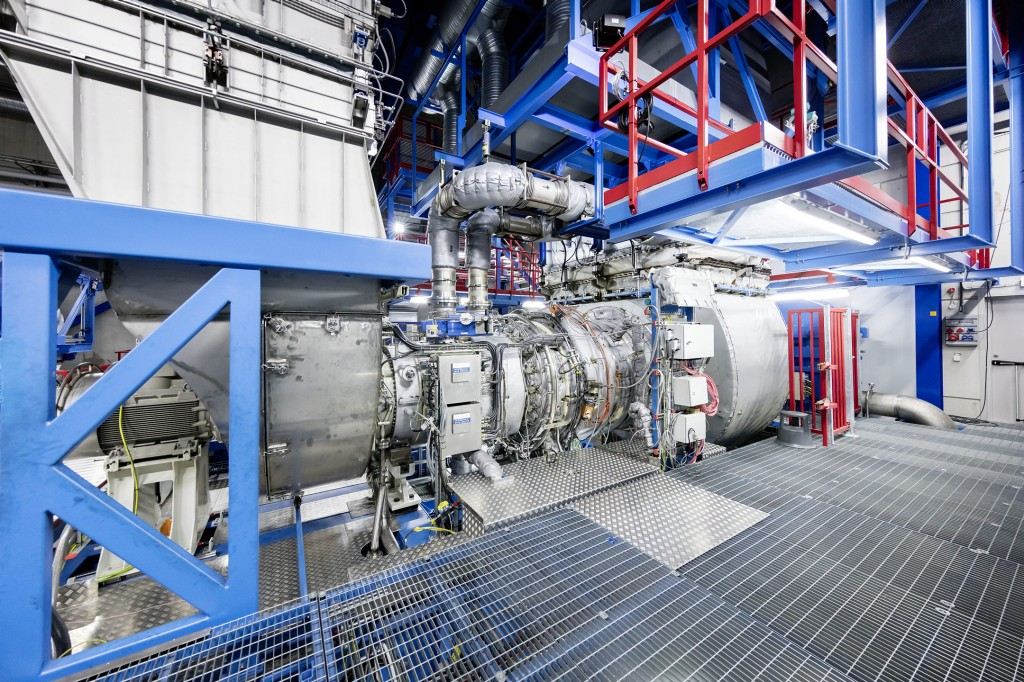 Siemens gas turbines selected for upgrade project with Ascend Performance Materials