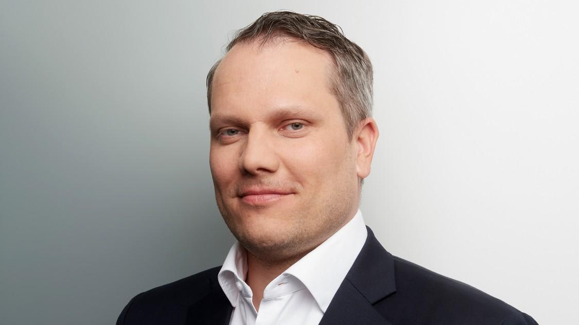 Felix Sparkuhle, Spokesperson ESG and HR, Siemens Energy