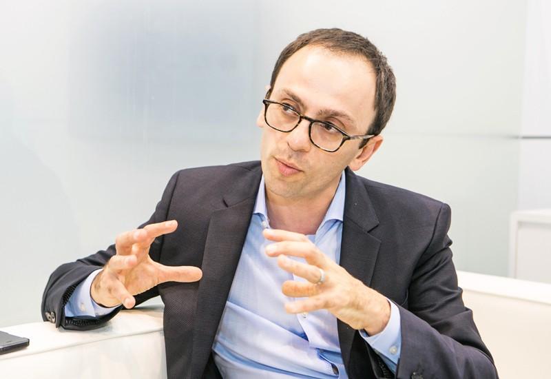 Leo Simonovich