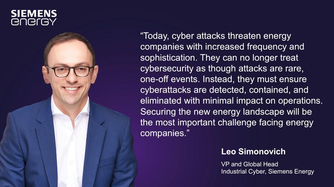 Quote from Leo Simonovich