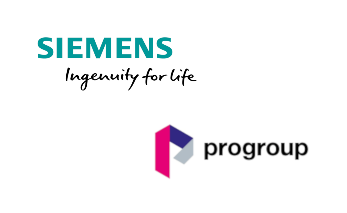 Siemens supplies innovative power solution for Progroup AG's new PM 3