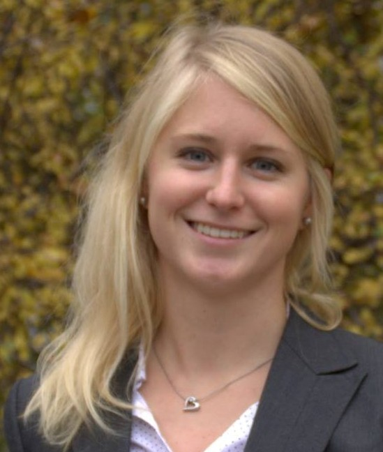 Laura Stolle, Siemens Energy