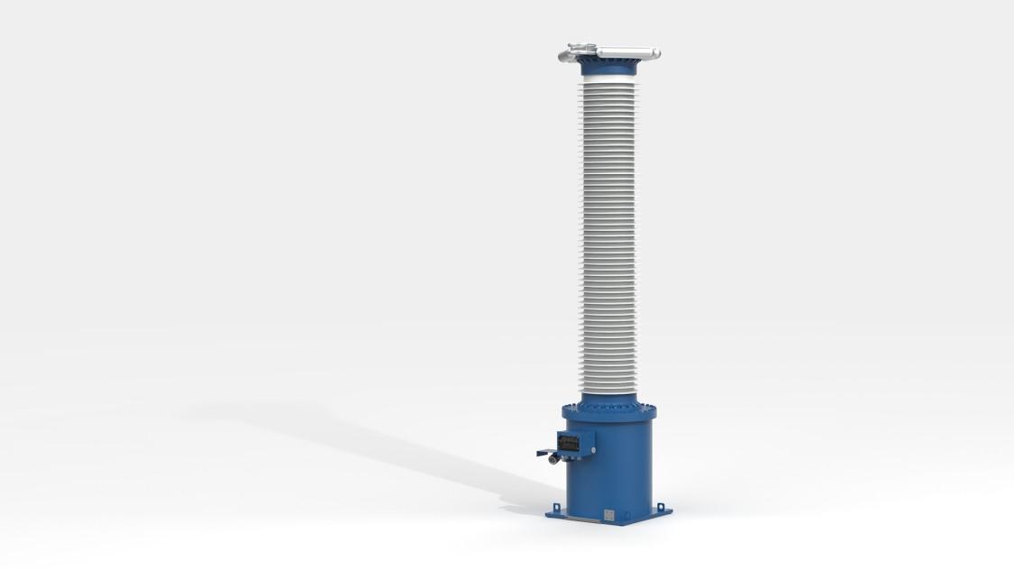 SVA 362 voltage transformer