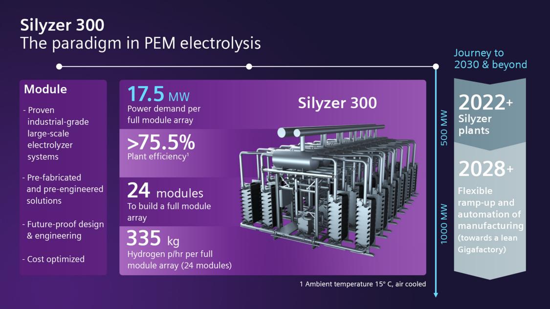 Silyzer 300