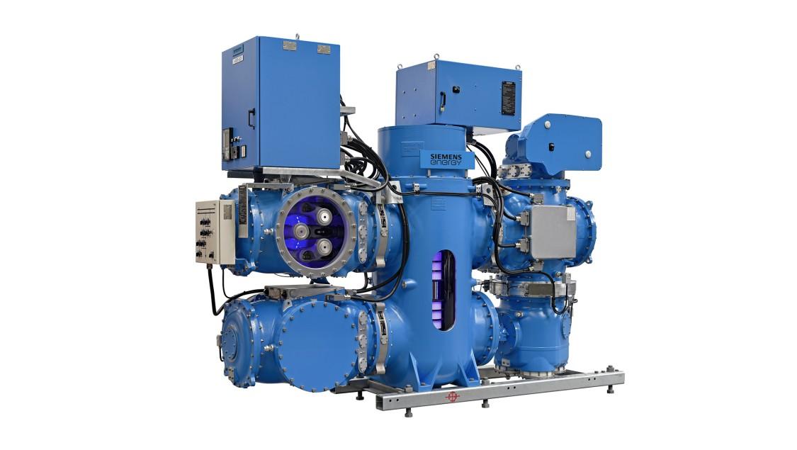 8VN1 Blue GIS® up to 145 kV