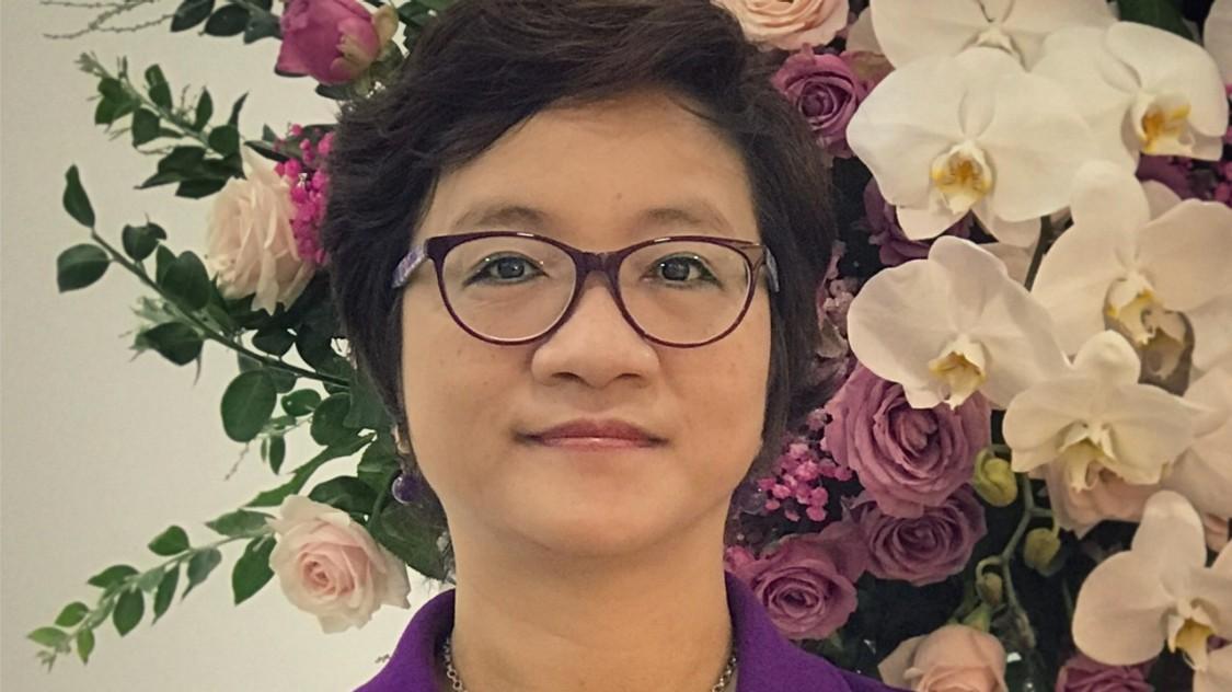 Vu Thu Giang