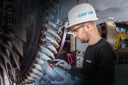 Remote work power plant