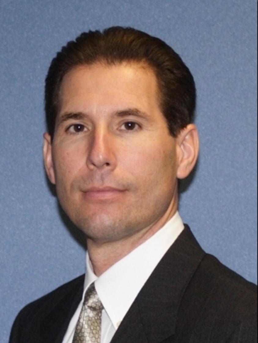 Greg Perona