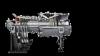 Heavy duty turbine