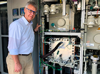 Karl-Josef Kuhn, Head of Technology Field Power-to-X and Storage at Siemens Energy