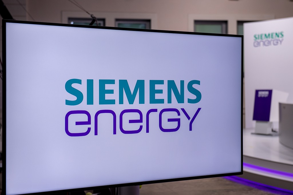 The first Annual Shareholders' Meeting of Siemens Energy AG is being held in a virtual format in Munich on February 10, 2021.