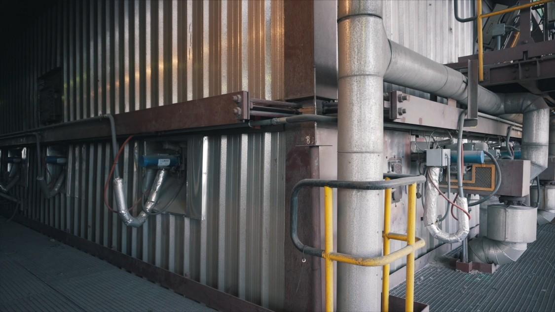 Laser measurement of combustion process