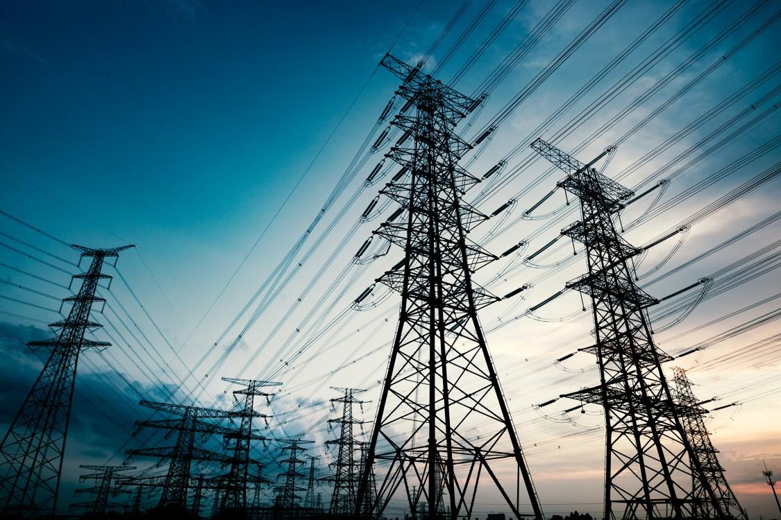 Power transmission grid