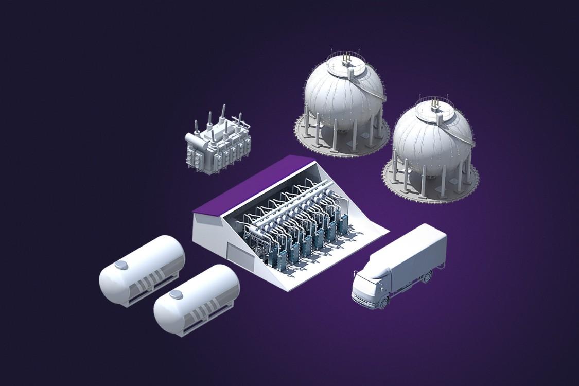 新能源业务